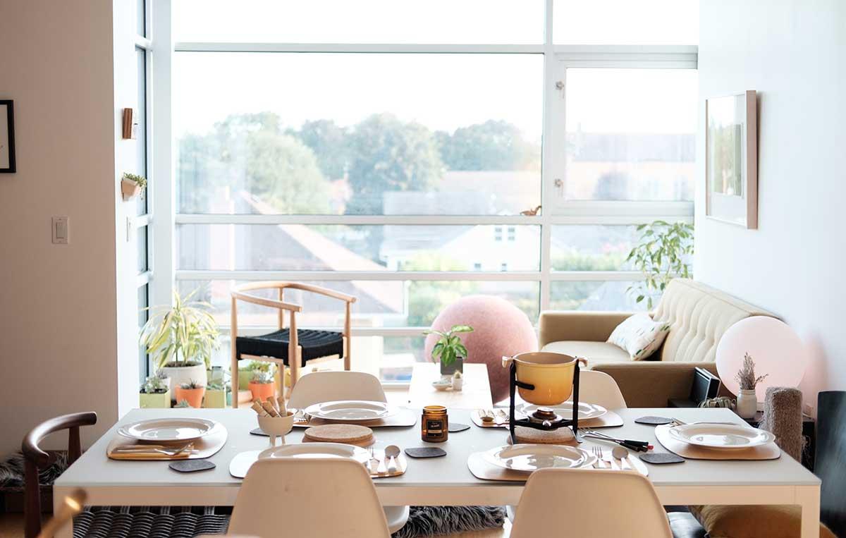 14 Mar Budget Friendly Dining Room Refresh U2013 Dining Room Accessories Ideas
